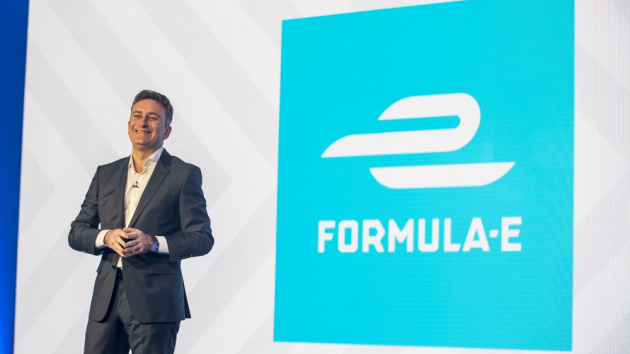Leaders in Motorsport: Alejandro Agag on Formula E's path to the podium