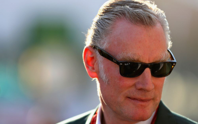 Leaders in Motorsport: Sean Bratches on Formula One's evolution under Liberty