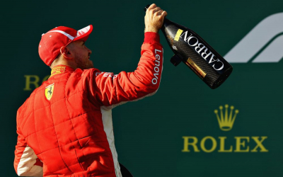 F1 Business Diary 2018: The Australian Grand Prix