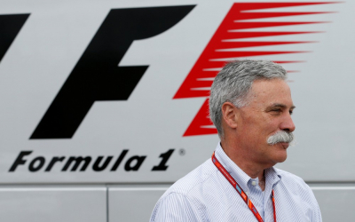 Formula One Group to open New York office