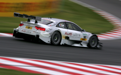 DTM to return to UK and Italy