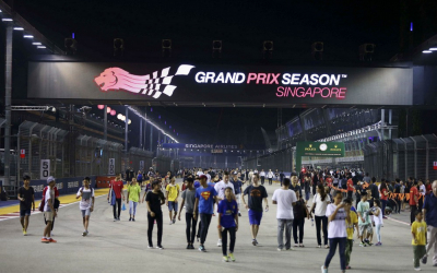 F1 Experiences collaborates with Exclusive GP