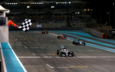 Report: Formula One to stage Vietnam Grand Prix