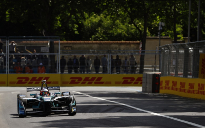 Eurosport renews with Formula E for three more years