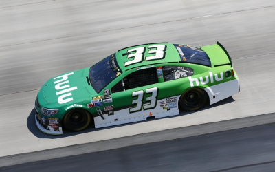 Hulu signs multi-race deal with Jeffrey Earnhardt