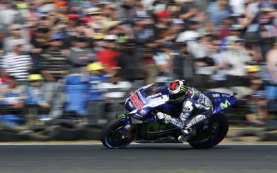 MotoGP set for Thailand debut