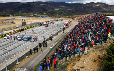 Portugal stays on World Rallycross Championship calendar