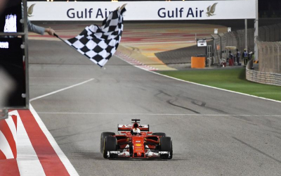Formula One appoints CAA