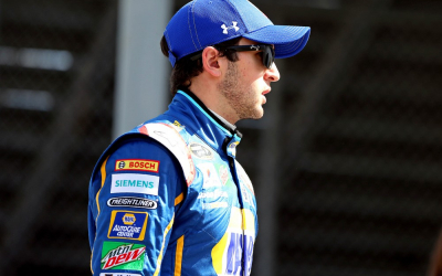 Hendrick Motorsports expand NAPA deal until 2020