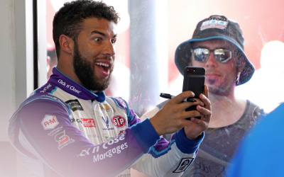 Darrell Wallace Jr secures new sponsor for Atlanta race