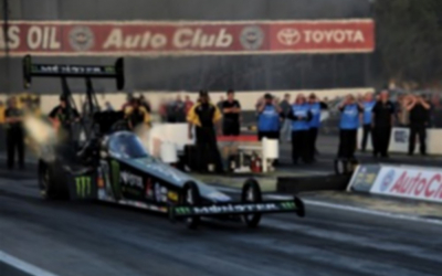 Brittany Force wins her first NHRA Mello Yello Top Fuel championship