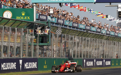 AMC Networks retains F1 rights in Czech Republic and Slovakia