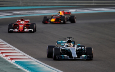 Report: Movistar Plus retains Spain's Formula One rights