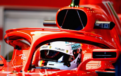 Ferrari tie up deal with Lenovo