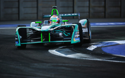 Formula E to race in Switzerland until 2027