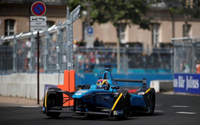 Qualcomm secures naming rights for New York ePrix