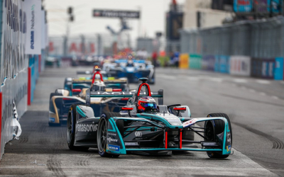 SRG SSR pockets Swiss Formula E rights ahead of Zurich ePrix