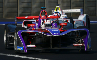 Formula E confirms Tag Heuer renewal