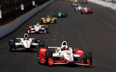 Portland to host 2018 IndyCar Series race