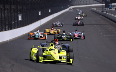 Honda extends commitment to Toronto's IndyCar race