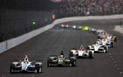 IndyCar rights snapped up by NBC Sports