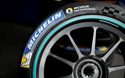 Formula E extends Michelin partnership until 2021