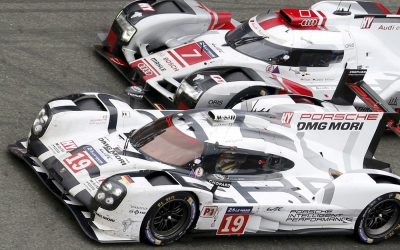 Blow for WEC as Porsche heads to Formula E