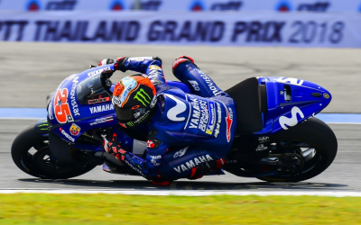 PPTV secures rights ahead of Thailand's MotoGP bow