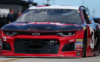 Richard Childress Racing appoint Ansys to improve car speeds