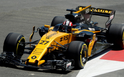 Renault to sponsor returning French Grand Prix