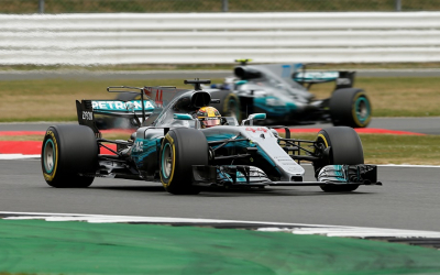 Silverstone owners activate break clause from Formula One contract