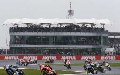 Silverstone to host MotoGP until 2020