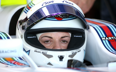 Report: Women's motor racing championship proposed