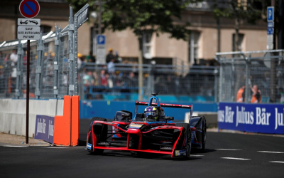Venturi gear up with HWA ahead of Formula E opener