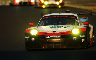 World Endurance Championship plays it safe with Porsche