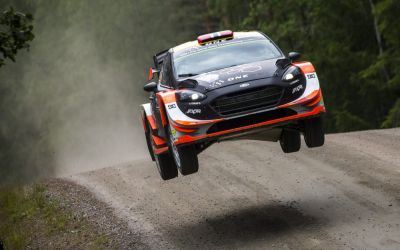 World Rally Championship launches live streaming service