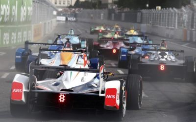 Motorsport Network acquires stake in Formula E