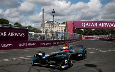TVNZ retains Formula E coverage