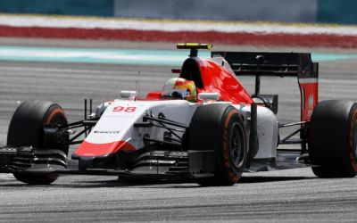 Report: Indonesian KFC to purchase Manor F1