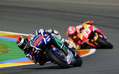 Motegi circuit secures five-year MotoGP renewal