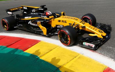 Renault ink Le Coq Sportif supply deal