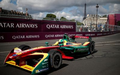TV3 pockets Irish Formula E rights