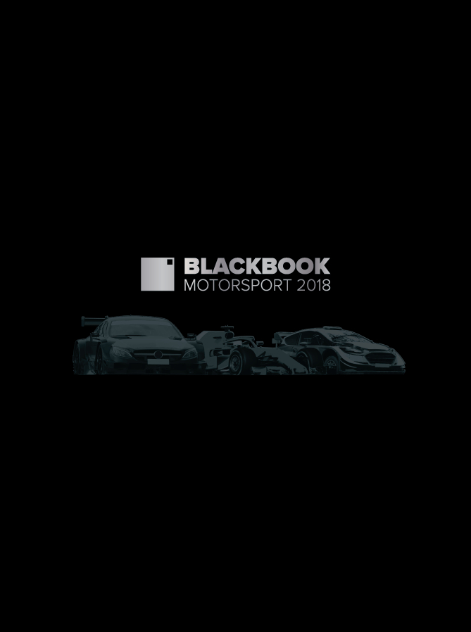 Black Book Motorsport 2017